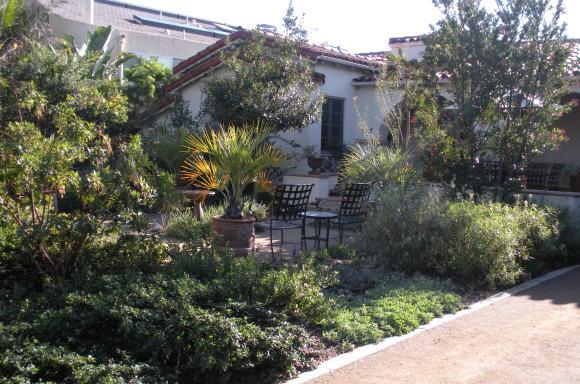 California Native Plantings