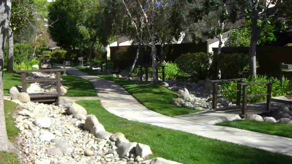 la crescenta landscape maintenance