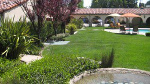 Temple City landscape maintenance